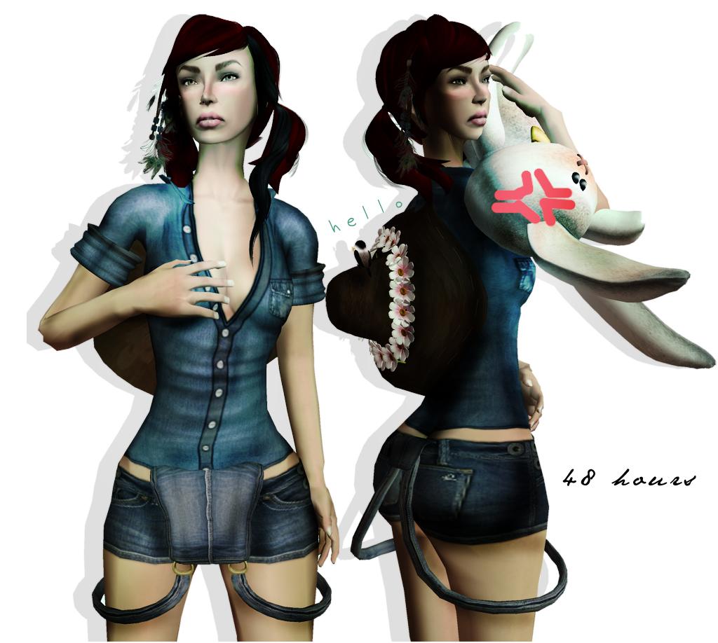 CoG Design Elaine