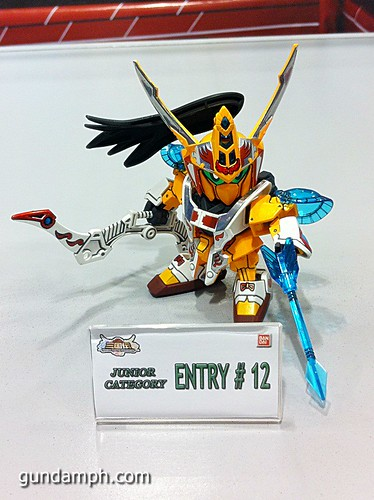 Additional Entries for Toy Kingdom SM Megamall Gundam Modelling Contest Exhibit Bankee July 2011 (4)