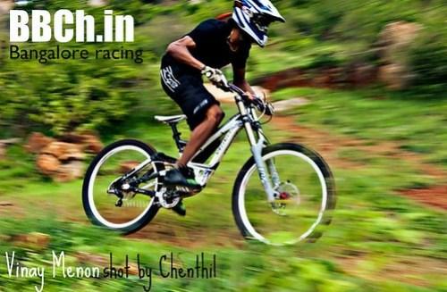 DH race