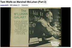 Marshall McLuhan - pix 05
