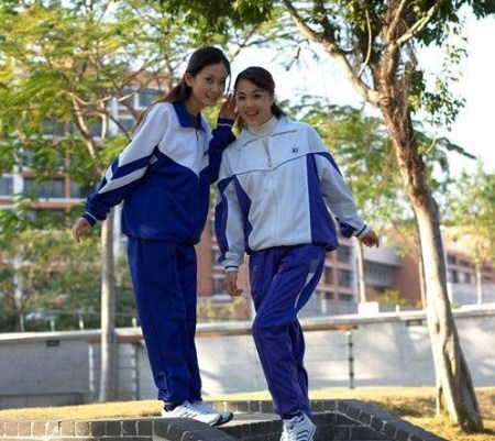 10-School Uniforms in China