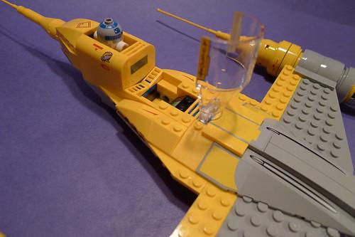 7877 Cockpit Open