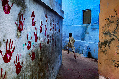 Indian childhood