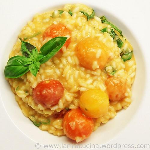 Gelber Tomatenrisotto 0_2011 08 08_5417ed