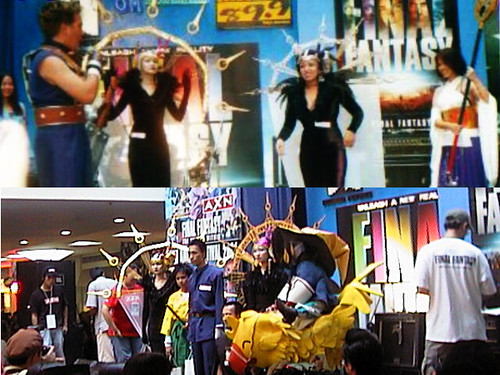 Five Cons That Made Philippine Cosplay History: Another Biased List AXN Anime Festival 2001
