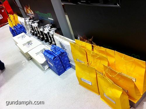 Toy Kingdom Gundam Modelling Contest Awarding Ceremony July 2011 (3)