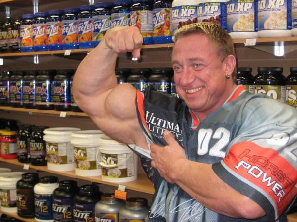 Markus Ruhl  Popeyes Supplements Lowest Prices
