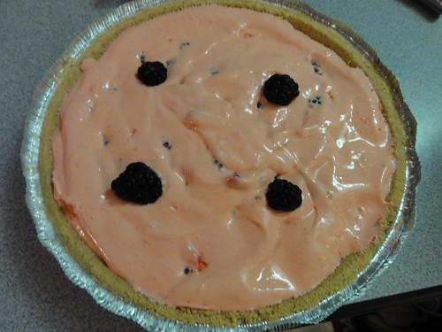 095/365 Berry pie