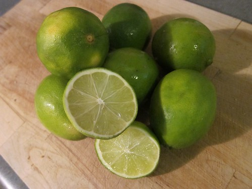 Eight Limes