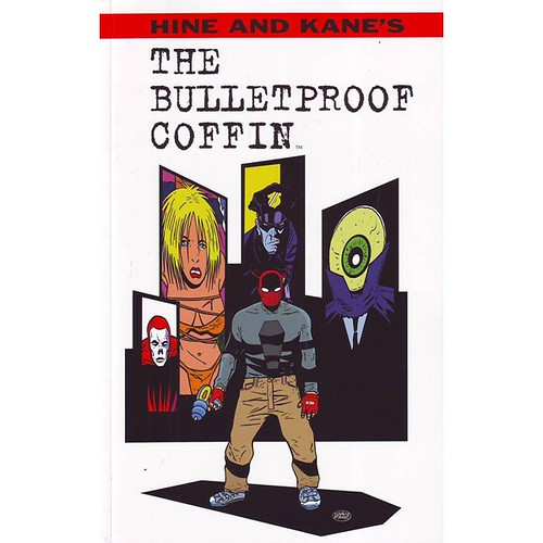the bulletproof coffin