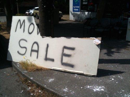 Mo Sale