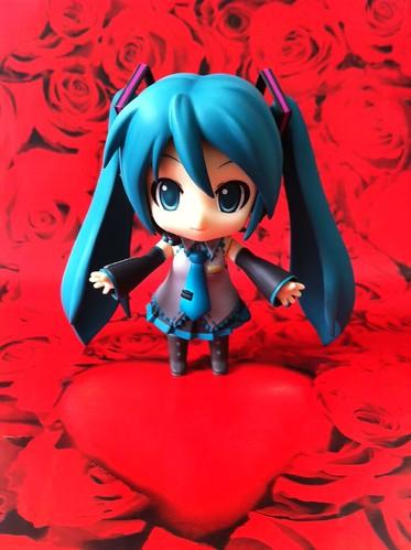 Miku Love