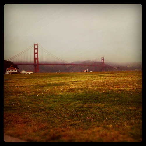 Crissy Field by Archive Victor