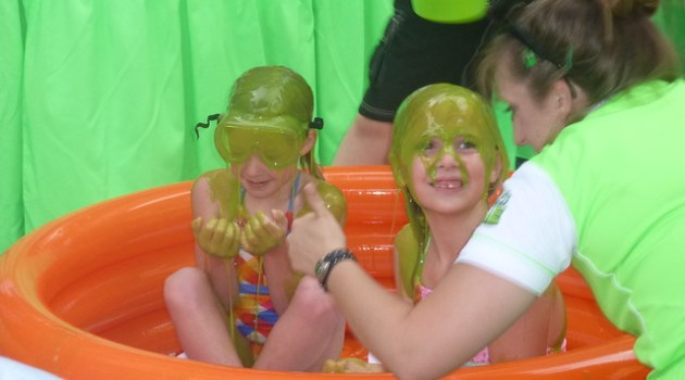 Nickelodeon Suites Resort's 'Summer of SLIME'