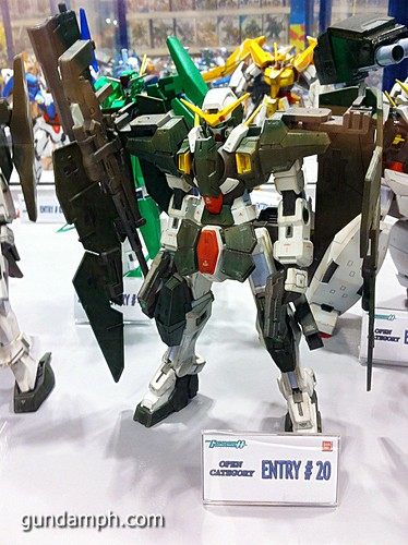 Additional Entries for Toy Kingdom SM Megamall Gundam Modelling Contest Exhibit Bankee July 2011 (25)