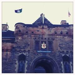 TED Global 2011: Edinburgh Castle