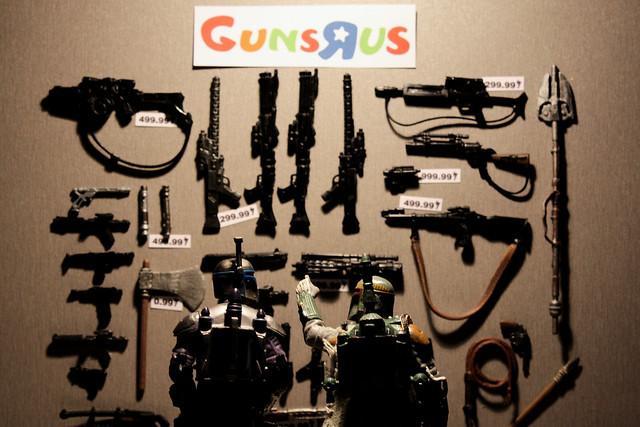 Guns'R'Us