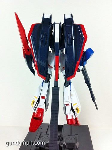 Building MG Zeta 2.0 HD Color Version (part 2) (41)