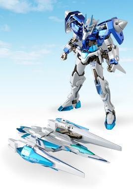 HG Raiser-00 {ANA # Metallic Blue}