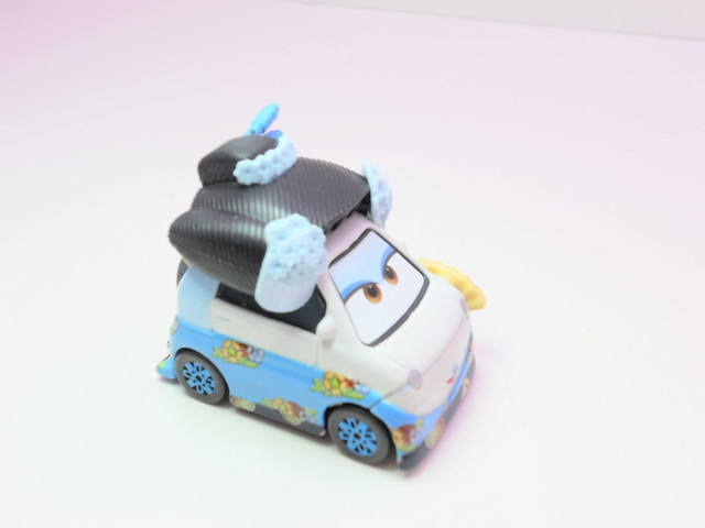 disney cars 2 tokyo spy mix up toys r us exclusive 10 pack (6)