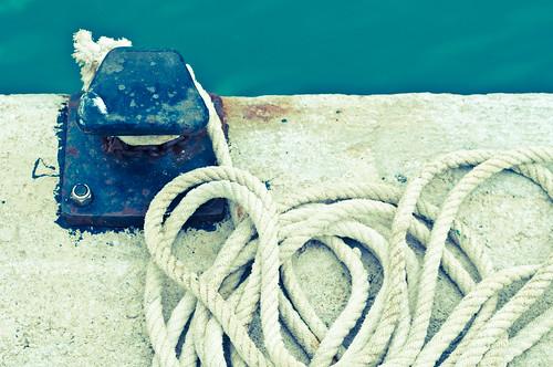 A buen puerto