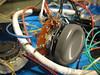 DIY drum machine - time signature controler