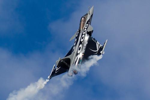 French Dassault Rafale B