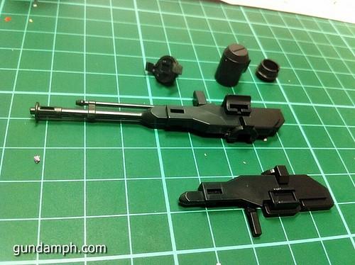 HG 144 Tieren Taozi Review OOB Build (13)