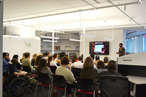 Want to throw your TECH event at MiamiShared? Get in touch w/us!