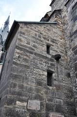 kostel sv. Jindřicha, Praha, Nové Město