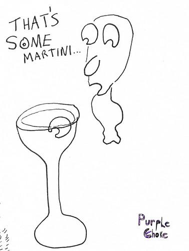 Some Martini
