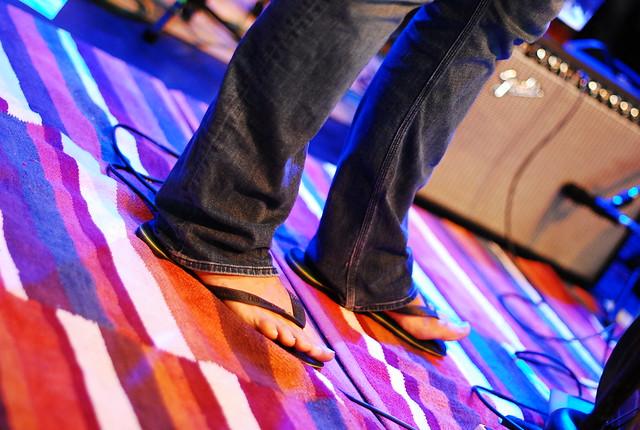 trkfest 2011: brice randall bickford