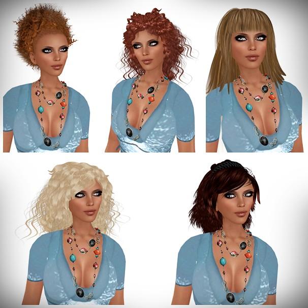 Hair Fair 2011 - Tangles