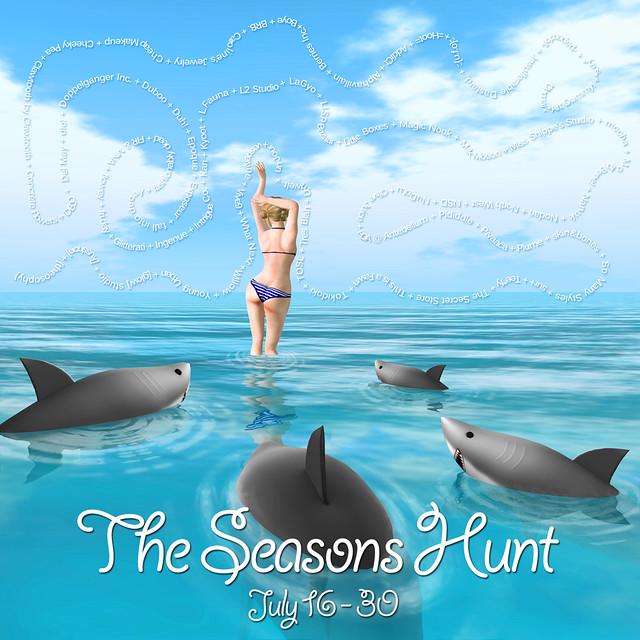 The Seasons Hunt Summer 2011