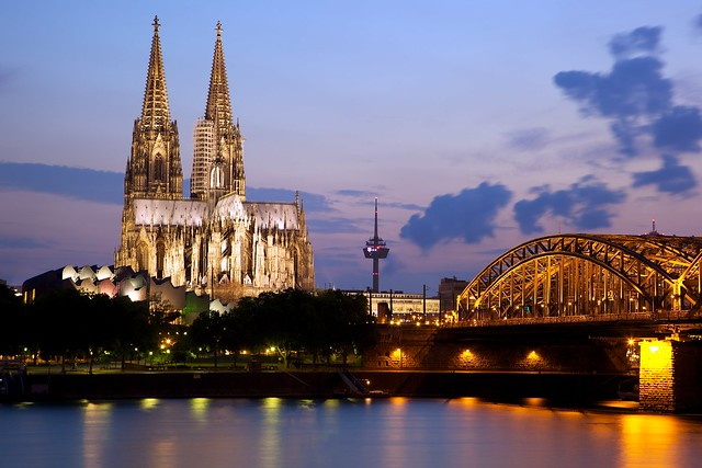 Cologne,Cologne germany