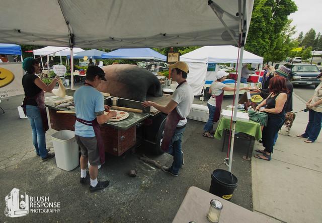 @VeraciSpokane - Pizza Maker Extraordinaire