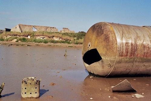 tide mills