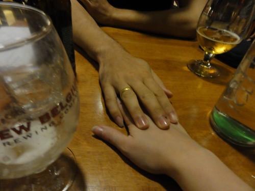 113/365 After dinner