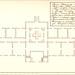 Primeira planta dos palácios de residências dos plenipotenc