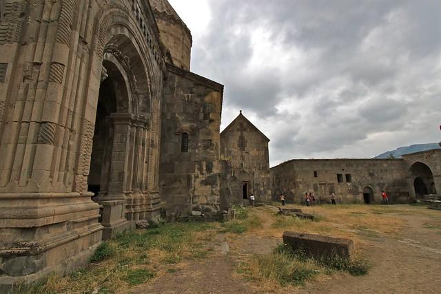 Complexe de Tatev, Arménie