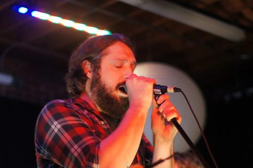 Magnolia Collective, Motorco, Durham NC, 08/06/11