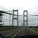 Crossing the Tacoma Narrows