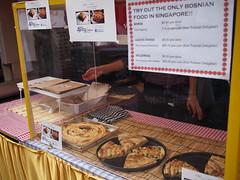 Bosnian Food, Ramadan Bazaar