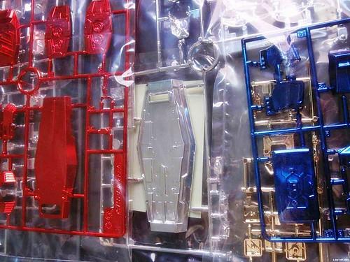 MG RX-78 ver KA {Metallic Coating} Award Limited (2)