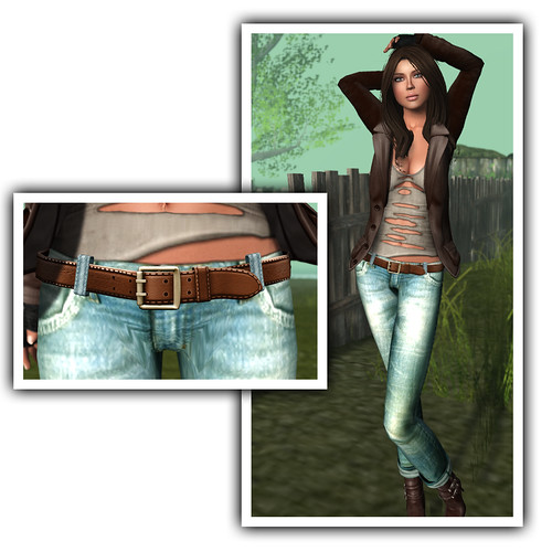 Jeans 842