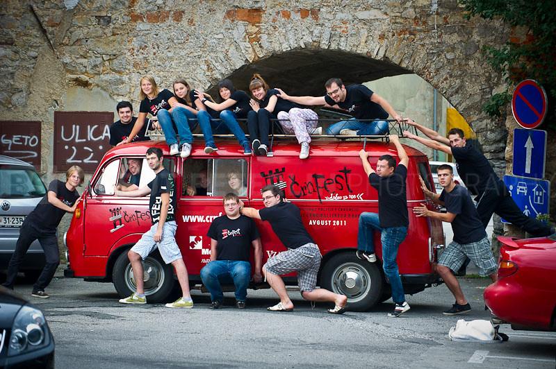 Črnfest - organizers 20110801_7688