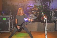Children Of Bodom at Jaxx