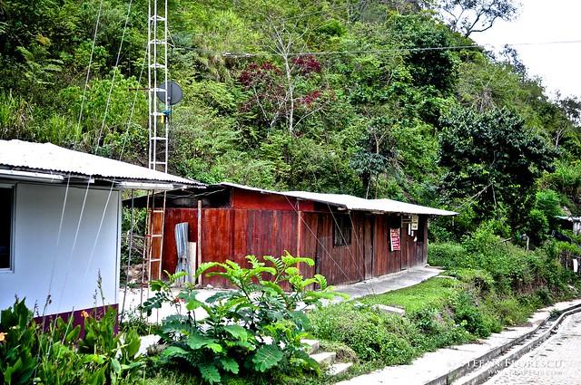 KLR 650 Trip Ecuador 242