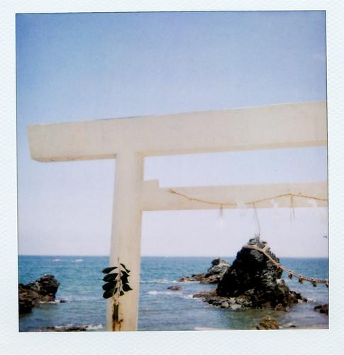 Meoto Iwa