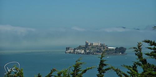 Day4; Alcatraz Island